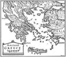 Om Phoebe i grekisk mytologi