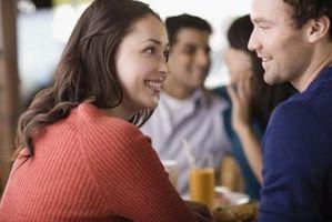 bäst skriva upp för datingsida