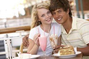 Dating etikett för unga damer