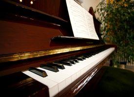 Hur man säljer min upprätt Piano