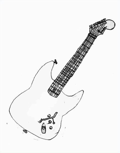 Hur man målar en gitarr som Zakk Wylde