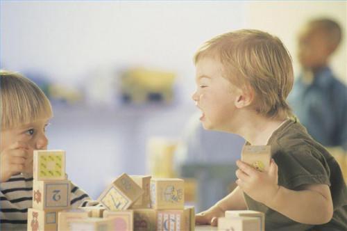 Hur kan man förhindra ett barns Temper Tantrum