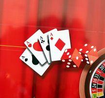 Säkerhetsförfaranden för casinospel