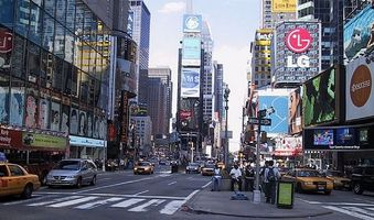 Hur till fotografien en New York City sommar semester
