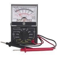 Hur man använder en Volt Meter att kontrollera bärbara Generator utgång