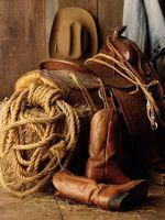 Hur man förhindrar Hästens sadel glider
