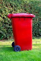 Hur kan man vara en förebild av återvinning