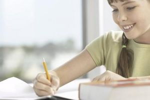 Hur man skriver med båda händerna