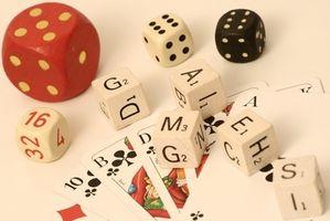 Roligt spel att spela med vänner