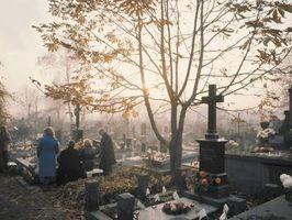 Hur att skriva kondoleanser för en familj