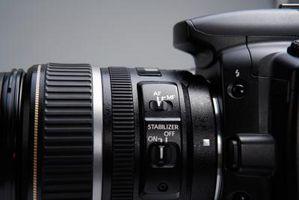 Hur man väljer en Digital SLR-objektiv