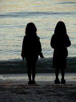 Hur till skydda och stärka dina barn vara säker från främmande bortförande eller missbruk
