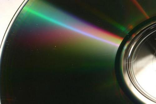 Hur man rengör en CD
