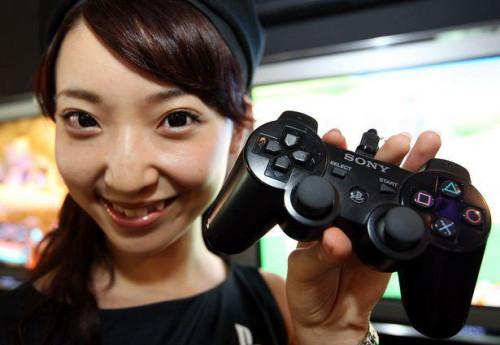 Hur får PS3 Joysticks till arbete på PC