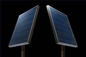 Gemensam användning av solenergi