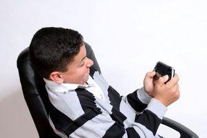 Hur berätta om du har en fet PSP batteri