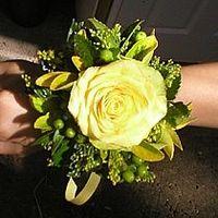 Hur man gör en bal eller bröllop Corsage
