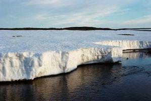 Tre Man gjort orsakerna till den globala uppvärmningen