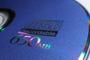 Hur man bygger din egna Karaoke CD