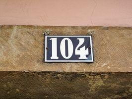Hur man hittar någons adress gratis