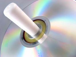 Hur du kopierar endast DVD spår du vill
