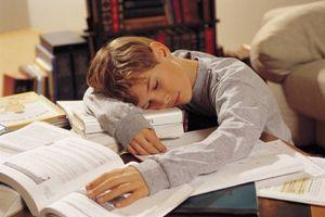 Hur man kan uppmuntra barn att göra sina läxor