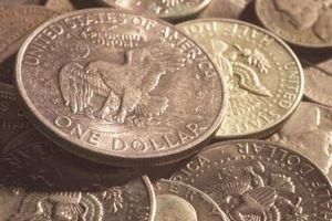 Skillnaden i mynt kvaliteter