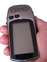 Ett GPS-Chip för sällskapsdjur