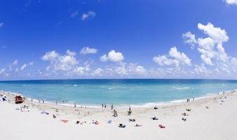 Miami South Beach-klubbar