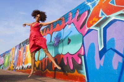 Söta idéer för Graffiti