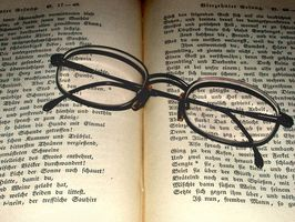 Hur man organiserar ett manuskript för att överlämnas till en poesi Contest