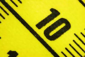 Normerna i det metriska systemet