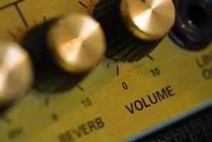 Studien av de fysiska egenskaperna hos ljud & hur de reser genom luften
