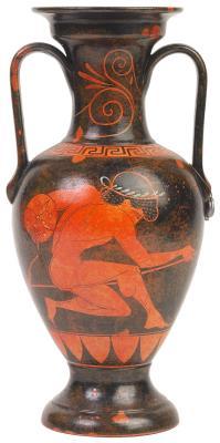 Grekisk konst tekniker