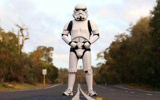 Hur man bygger en LEGO Stormtrooper armé