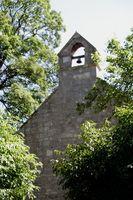 Unik bröllop kapell i Gatlinburg