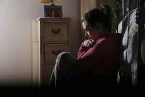 Stadier av sorg för barn