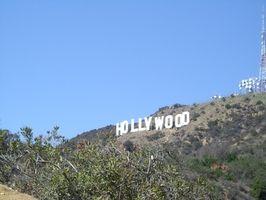 Agera sommarläger i Los Angeles