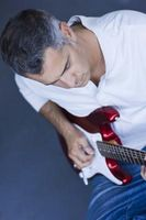 Ska gitarrlektioner