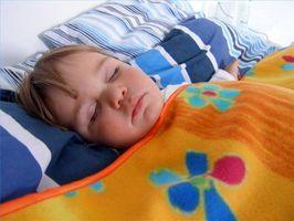 Sömn Tips för småbarn
