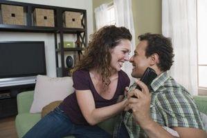 Casual dating vs uppvaktning