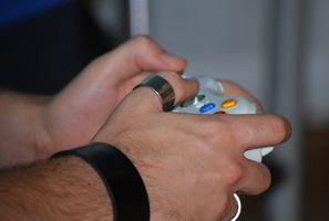 Hur man ställer i spel listan till privat på en Xbox 360