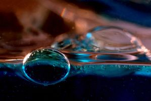 Hur du skapar din egen bubbla tvål