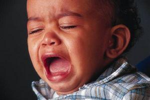 Hur man lär barn att hantera Stress