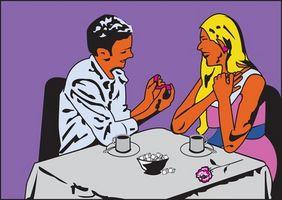 Romantiska sätt att föreslå en flicka