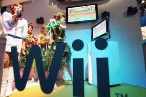 Hur att kalibrera Wii Balance Board för Raymans rabiat kaniner