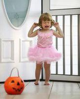 Hur man hanterar barn härdsmältor