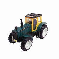 Hur man drar en John Deere traktorer