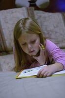 Hur ta reda på barnets lärande stil för elementära ålder