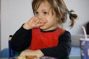 Lunch Box idéer för barn